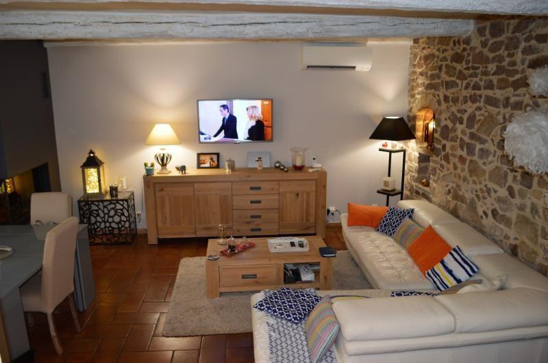 Vente maison / villa Roquebrune sur argens 259000€ - Photo 1