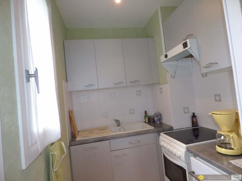 Vendita appartamento Villers sur mer 123000€ - Fotografia 5