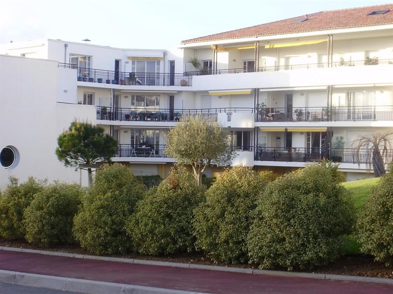 Vacation rental apartment Royan 768€ - Picture 2