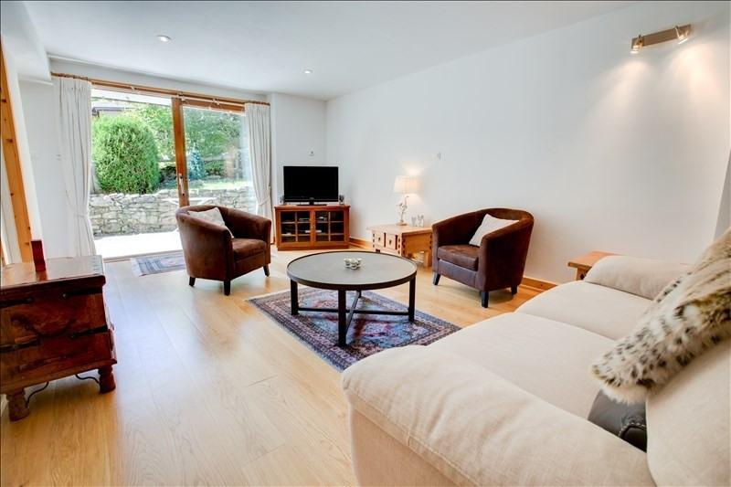 Sale apartment Saint jean d aulps 265000€ - Picture 7