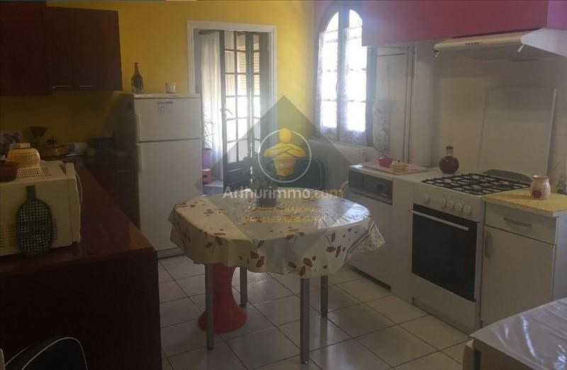 Sale house / villa Sete 345000€ - Picture 2