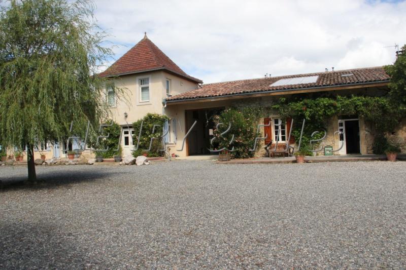 Vente maison / villa L'isle-en-dodon 620000€ - Photo 6