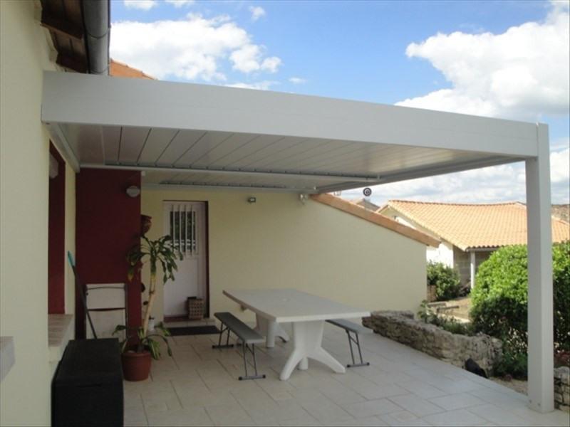 Vente maison / villa St gelais 218400€ - Photo 6