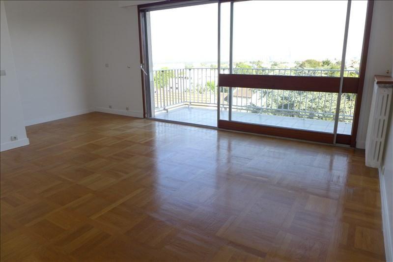 Rental apartment Garches 1690€ CC - Picture 2