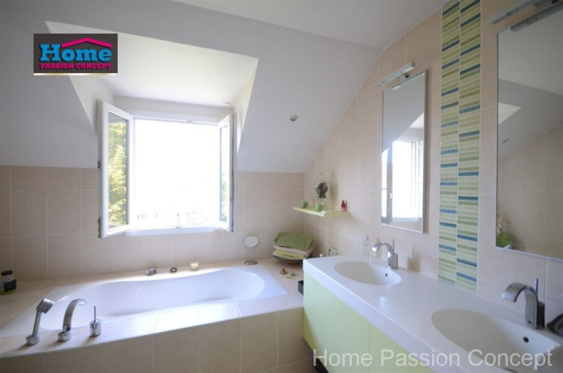 Vente maison / villa Nanterre 1 029 000€ - Photo 5