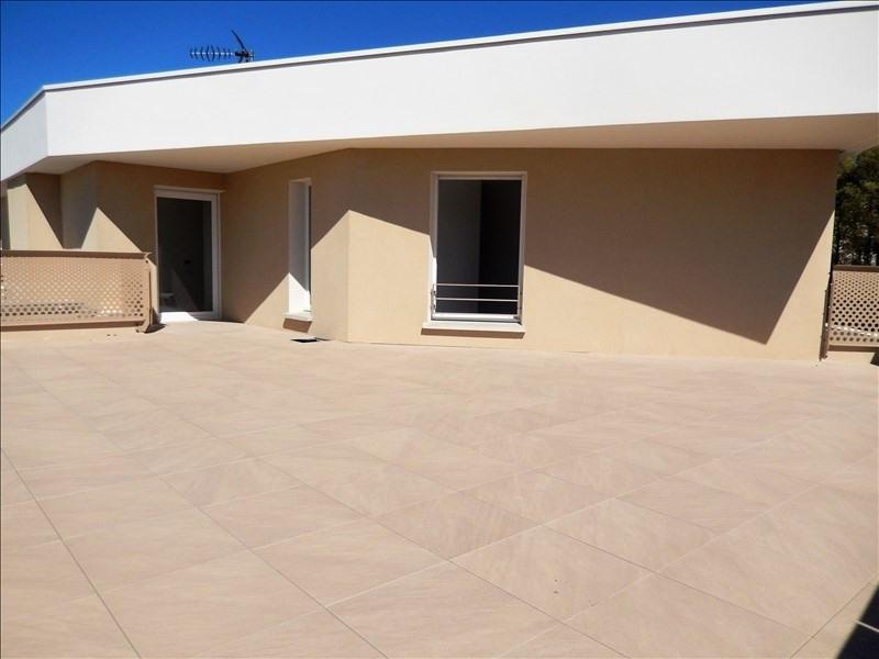 Vente appartement Castelnau le lez 422000€ - Photo 3