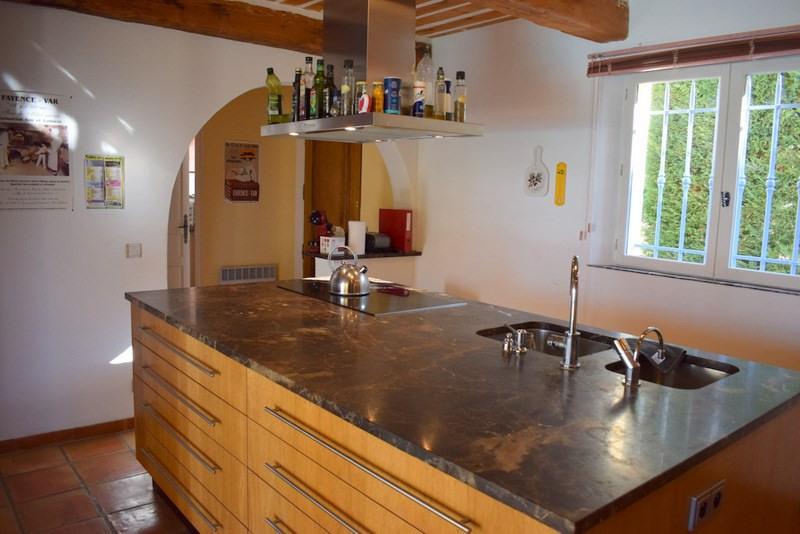 Verkoop van prestige  huis Tourrettes 955000€ - Foto 14