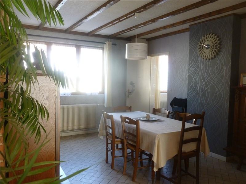Sale house / villa Peronne 102000€ - Picture 1