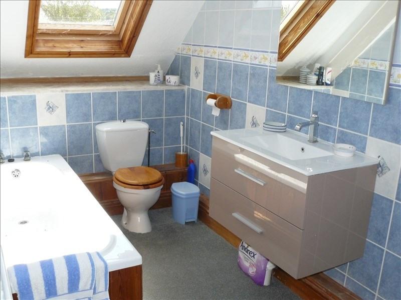 Sale house / villa Lanouee 163500€ - Picture 10