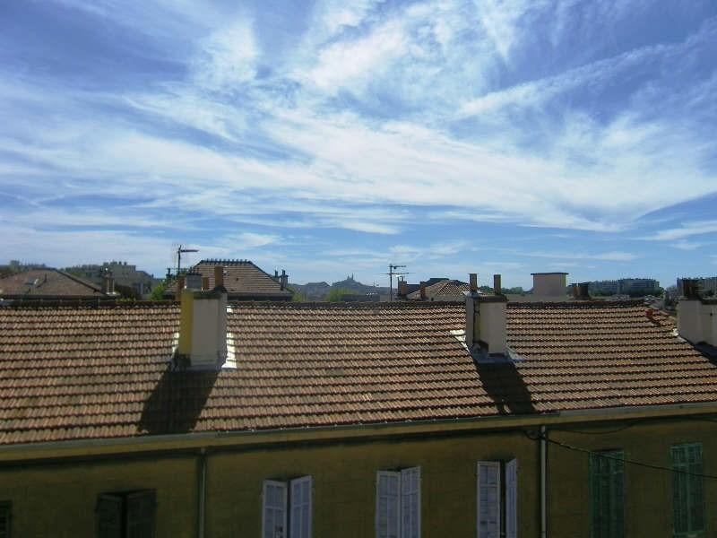 Rental apartment Marseille 4ème 488€ CC - Picture 1