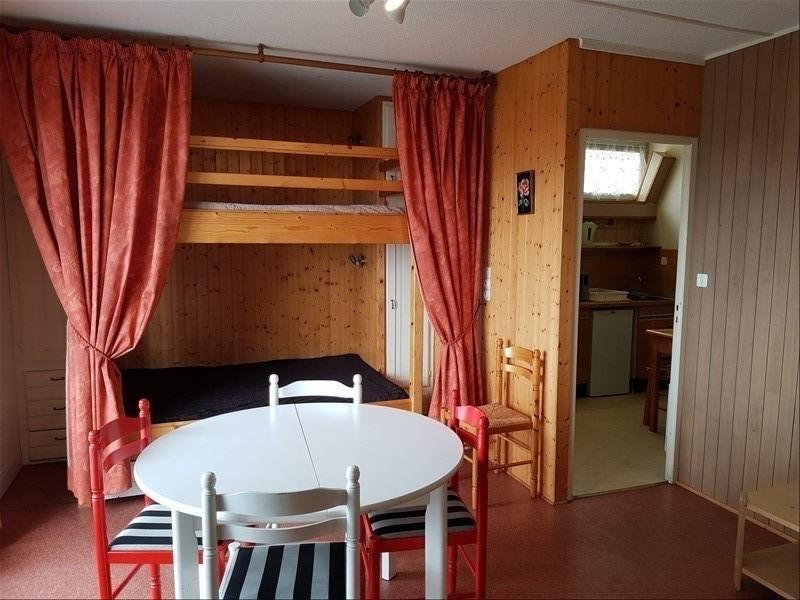 Vente appartement Loudervielle 75000€ - Photo 2