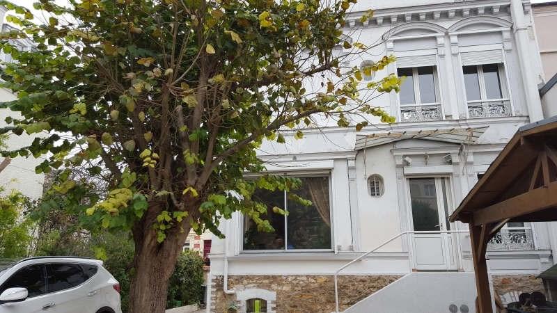 Vente maison / villa Enghien les bains 756000€ - Photo 2