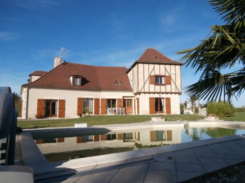 Vente maison / villa Issigeac 498750€ - Photo 1