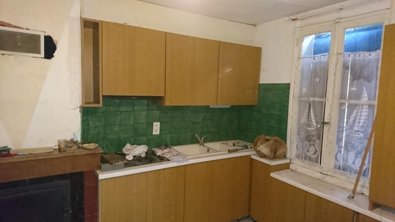 Produit d'investissement maison / villa Secteur de st amans soult 32000€ - Photo 4