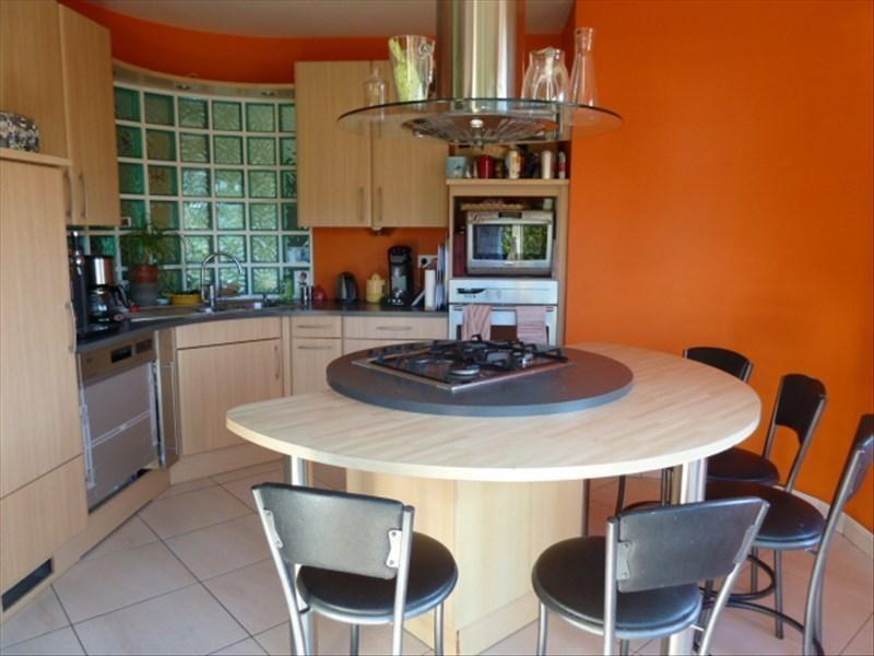 Vente maison / villa Vaudricourt 350000€ - Photo 10