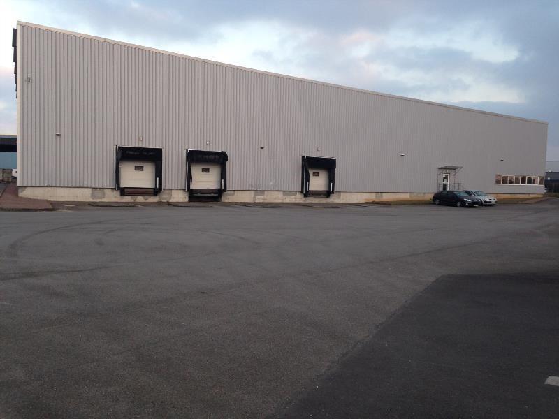 Location Local d'activités / Entrepôt Grentheville 0