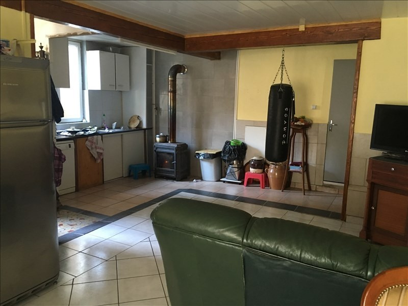 Vente maison / villa Souvigny 91000€ - Photo 2