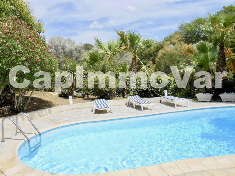 Vente de prestige maison / villa Le castellet 720000€ - Photo 5