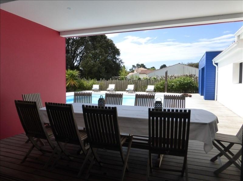 Vente de prestige maison / villa Dolus d oleron 998000€ - Photo 4