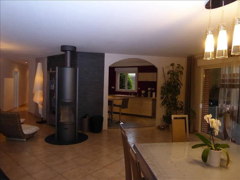 Vente maison / villa Montauban 449000€ - Photo 4