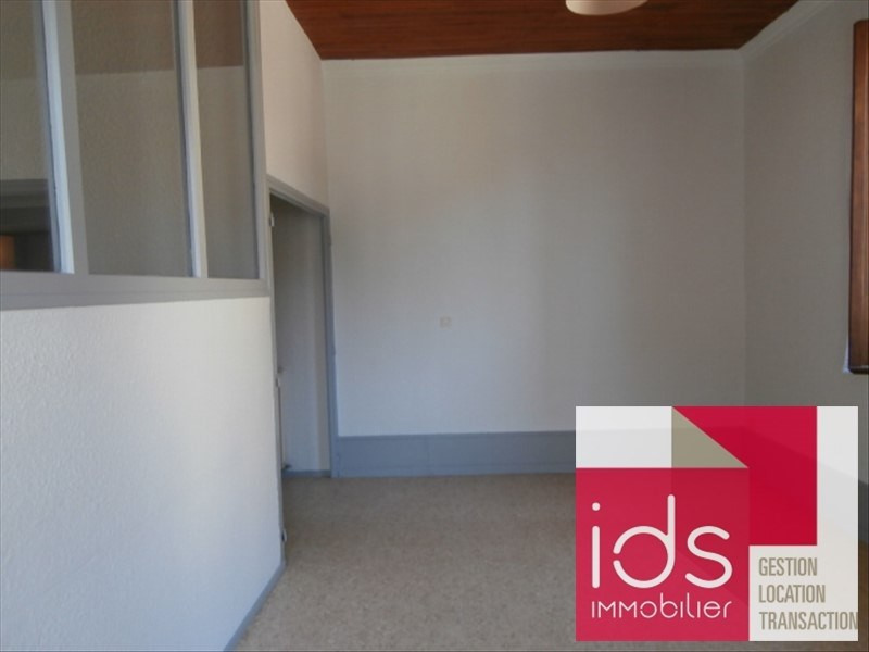 Location appartement Presle 518€ CC - Photo 7