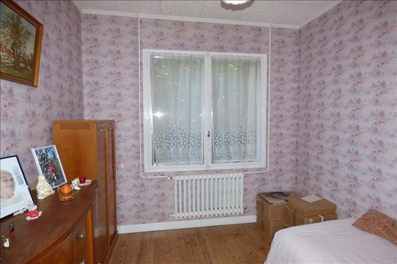 Sale house / villa Romans sur isere 260000€ - Picture 5