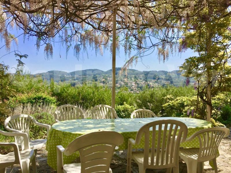 Sale house / villa La cadiere-d'azur 475000€ - Picture 4