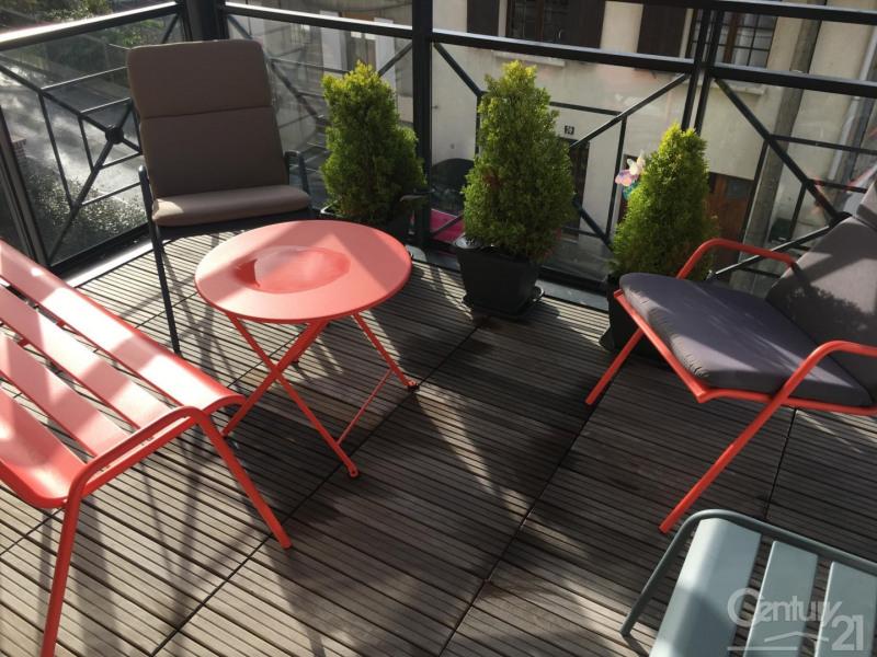 Immobile residenziali di prestigio appartamento Trouville sur mer 590000€ - Fotografia 7