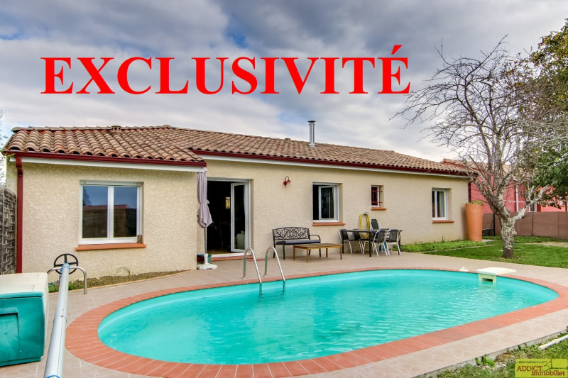 Vente maison / villa Gratentour 330 750€ - Photo 1