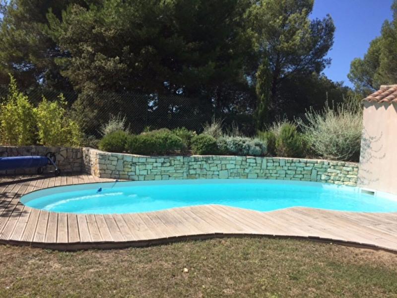 Venta  casa Lambesc 475000€ - Fotografía 2