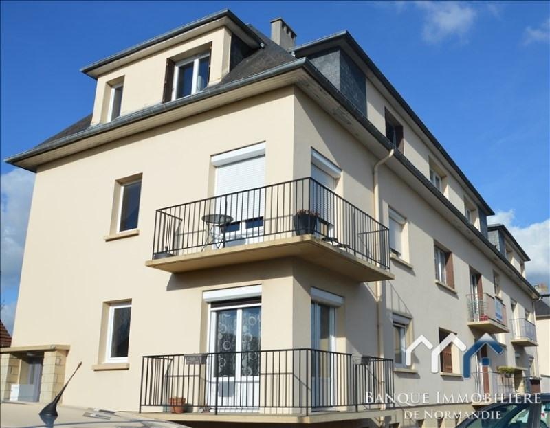 Sale apartment Cormelles le royal 109000€ - Picture 1