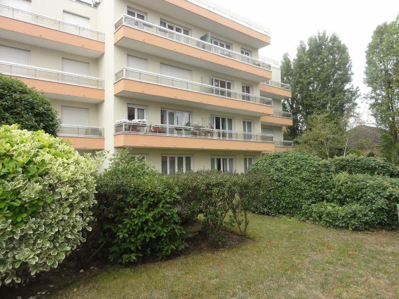 Vente appartement Chatou 329000€ - Photo 2