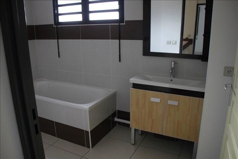 Sale apartment La saline les bains 319000€ - Picture 5