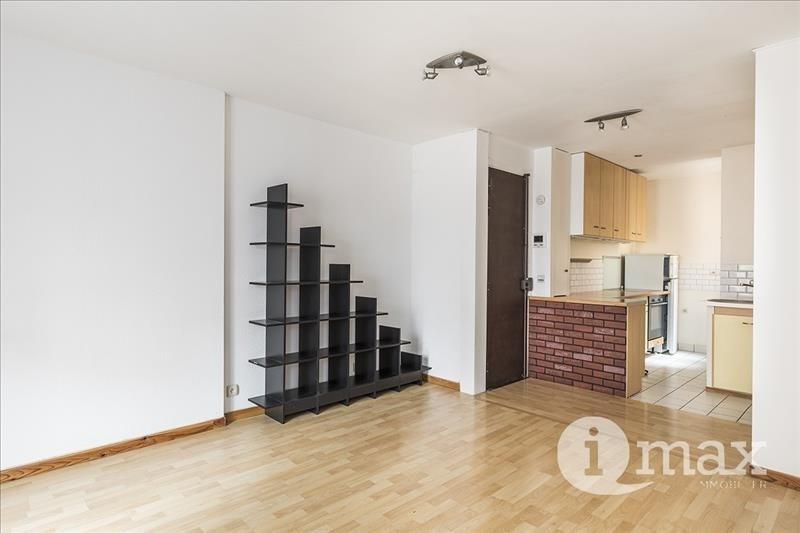 Sale apartment Levallois-perret 339000€ - Picture 3