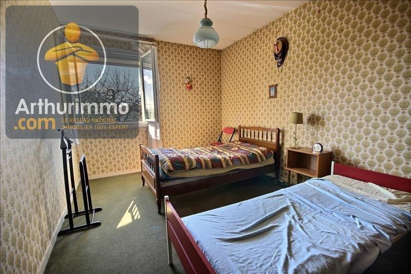 Sale house / villa St andre le puy 168000€ - Picture 7