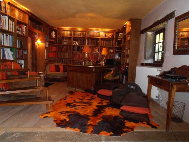 Revenda residencial de prestígio casa Chuzelles 790000€ - Fotografia 4