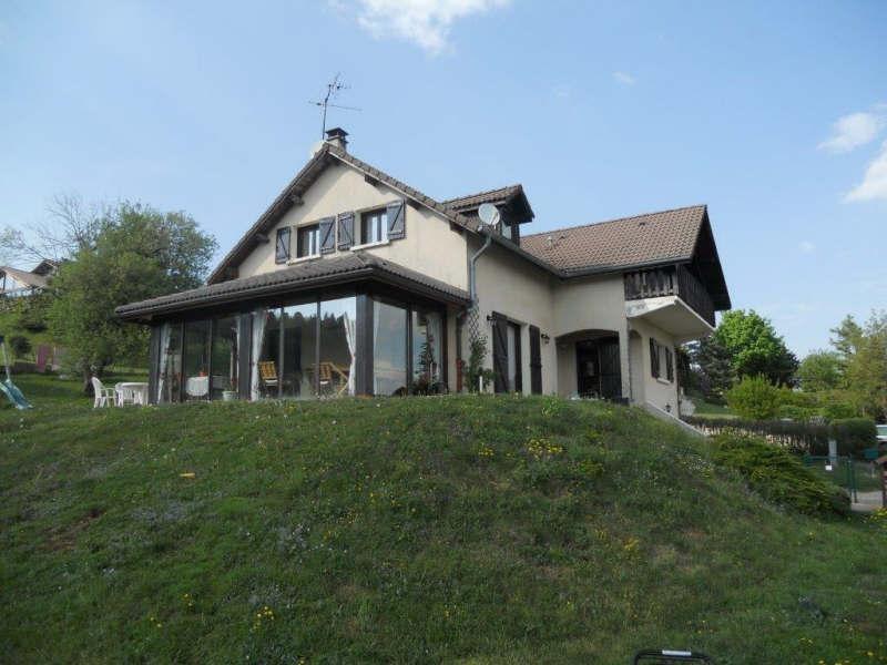 Sale house / villa Proche viry 230000€ - Picture 1