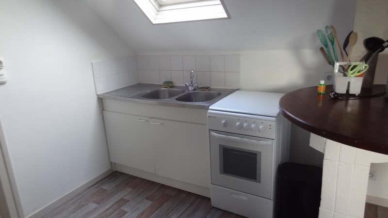 Rental apartment St quentin 560€ CC - Picture 4