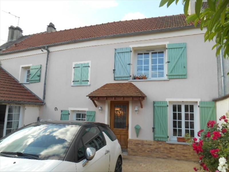 Sale house / villa La ferte sous jouarre 230 000€ - Picture 1
