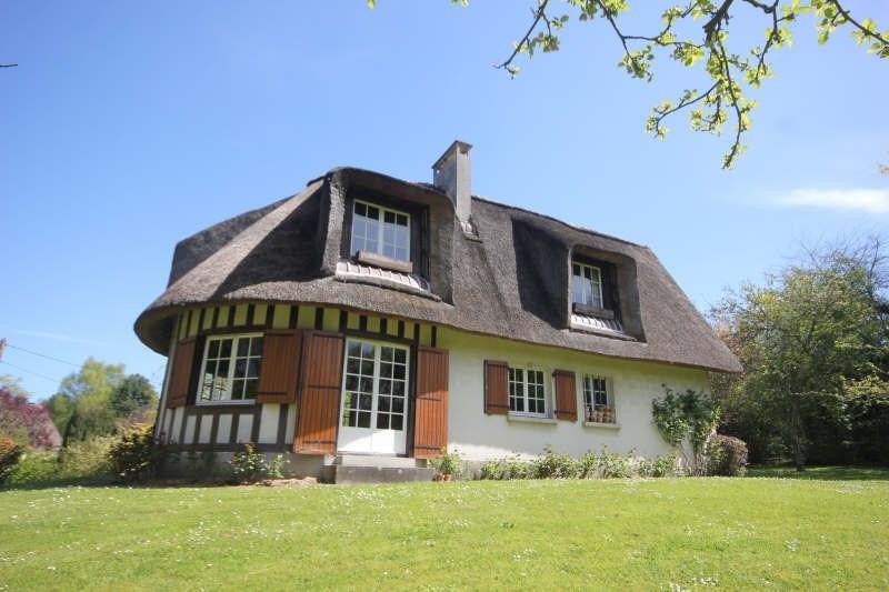Vente maison / villa Villers sur mer 230000€ - Photo 2