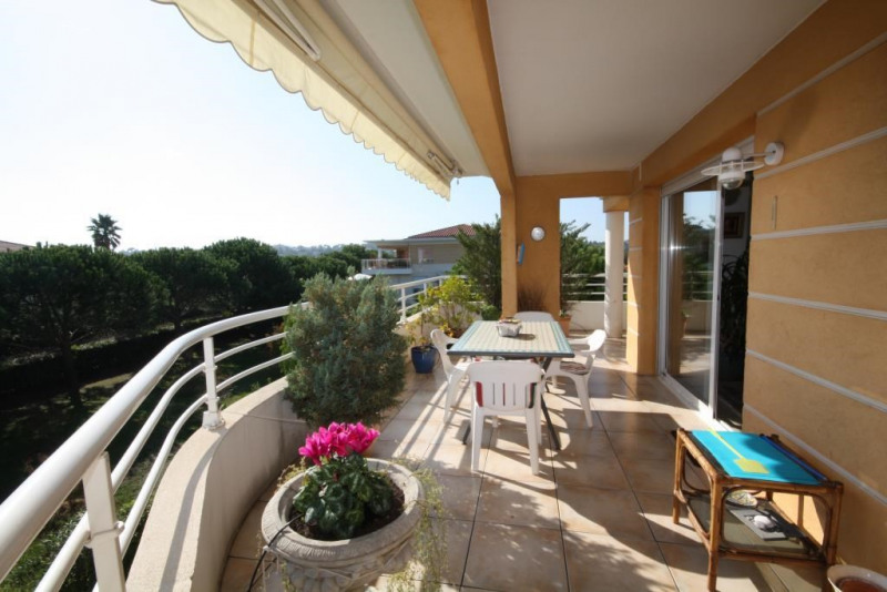 Sale apartment Antibes 745 000€ - Picture 2