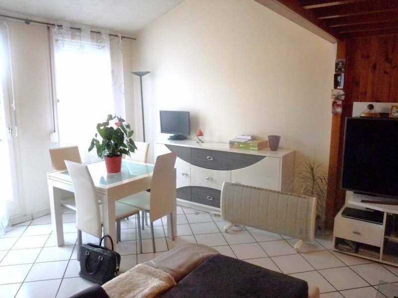 Location appartement Francheville 640€ CC - Photo 1