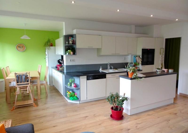 Sale apartment La roche-sur-foron 220000€ - Picture 1