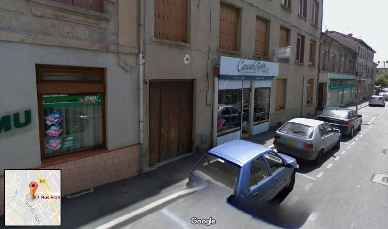 Affitto altro Saint-genest-lerpt 630€ CC - Fotografia 1