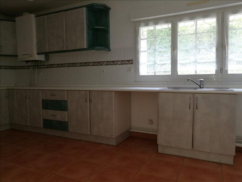 Sale apartment Bois le roi 365000€ - Picture 3
