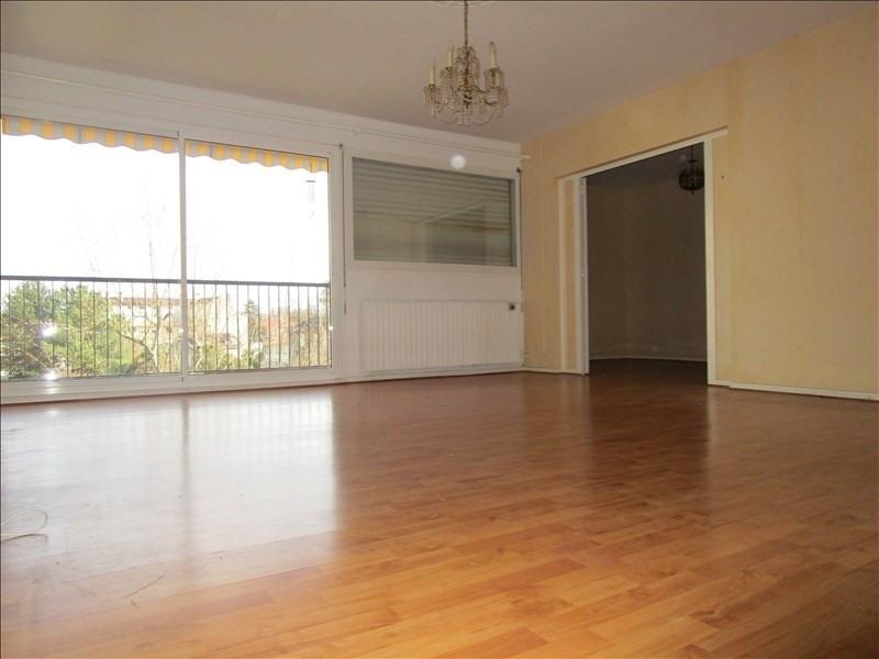 Vente appartement Pau 139000€ - Photo 2