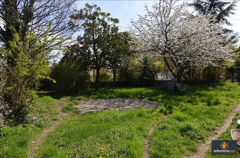 Vente maison / villa Annonay 210000€ - Photo 2