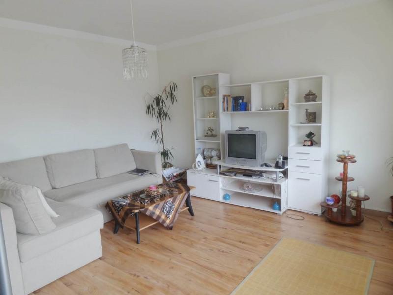 Venta  apartamento Gaillard 162000€ - Fotografía 1