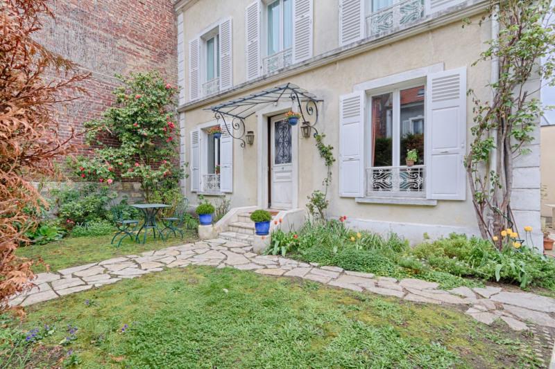 Vente maison / villa Bois-colombes 935000€ - Photo 1
