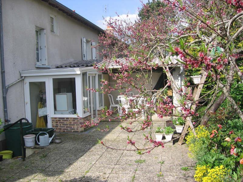 Sale house / villa Dompierre les eglises 98000€ - Picture 2